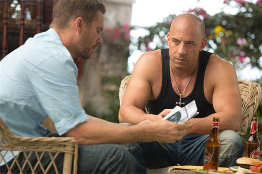 Fast & Furious 6 Photo 11 - Large