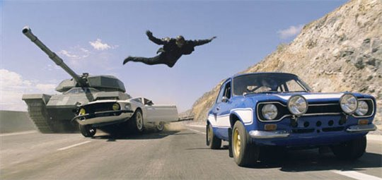 Fast & Furious 6 Photo 17 - Large