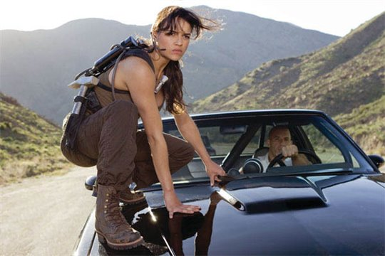 Fast & Furious Photo 3 - Large
