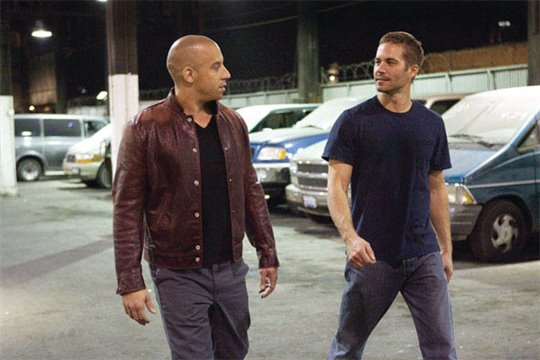 Fast & Furious Photo 10 - Large