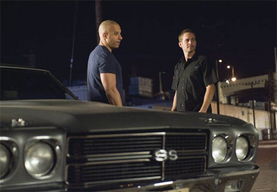 Fast & Furious Photo 15 - Large