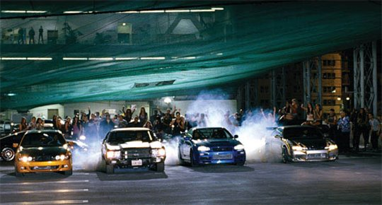Fast & Furious Photo 26 - Large