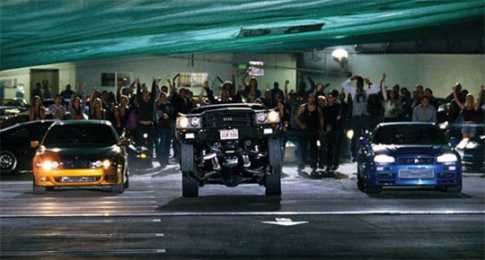 Fast & Furious Photo 28 - Large