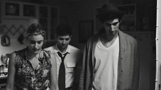 Frances Ha Photo 1 - Large