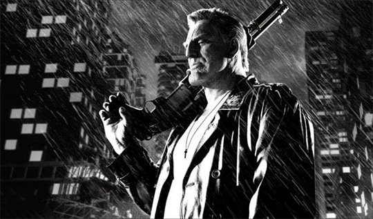 Frank Miller's Sin City: A Dame to Kill For Photo 3 - Large