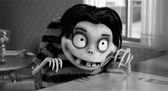Frankenweenie Photo 6 - Large
