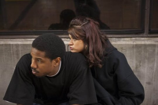 Fruitvale Station Photo 1 - Large
