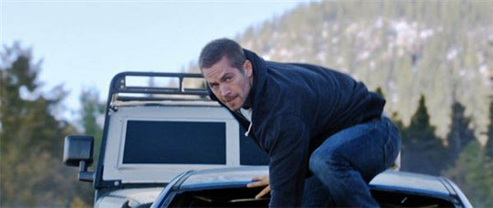 Furious 7 Photo 6 - Large