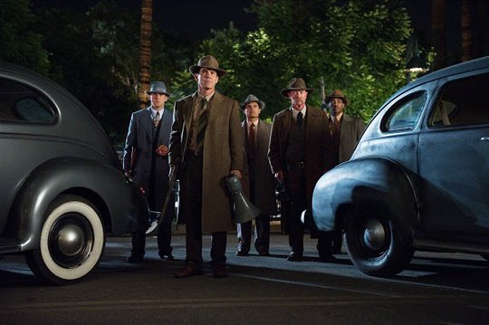 Gangster Squad Photo 42 - Large