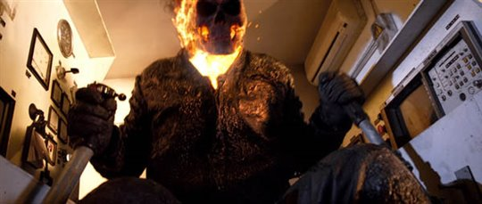 Ghost Rider: Spirit of Vengeance Photo 15 - Large