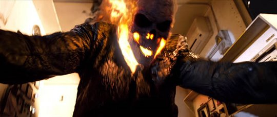 Ghost Rider: Spirit of Vengeance Photo 17 - Large