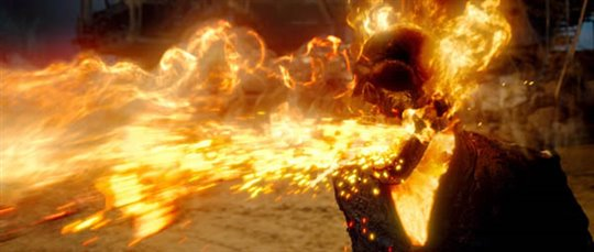 Ghost Rider: Spirit of Vengeance Photo 31 - Large