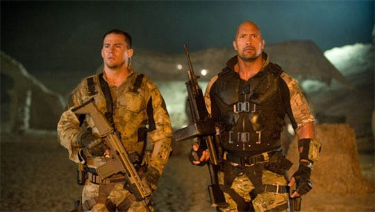 G.I. Joe: Retaliation Photo 11 - Large
