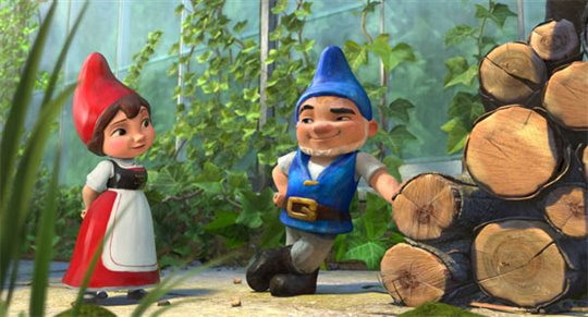 Gnomeo & Juliet Photo 5 - Large
