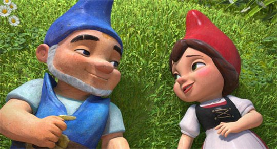 Gnomeo & Juliet Photo 13 - Large