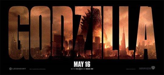 Godzilla Photo 4 - Large