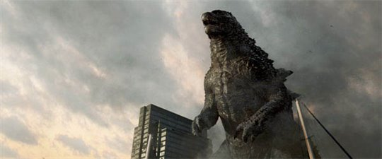 Godzilla Photo 19 - Large