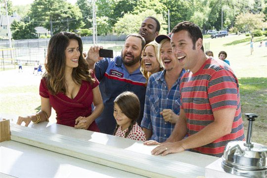 Grown Ups 2 Photo 1 - Large
