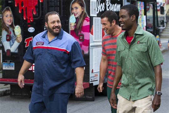 Grown Ups 2 Photo 4 - Large