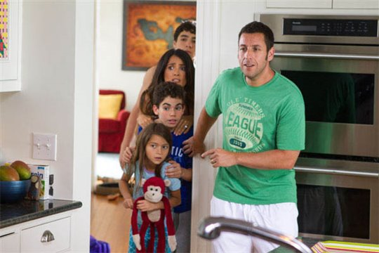 Grown Ups 2 Photo 10 - Large