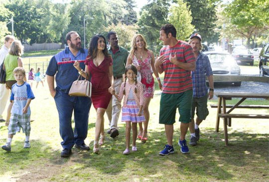 Grown Ups 2 Photo 16 - Large