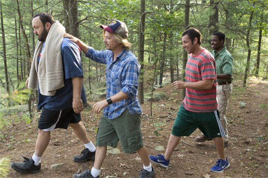 Grown Ups 2 Photo 24 - Large
