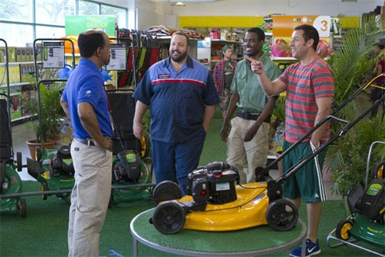 Grown Ups 2 Photo 26 - Large