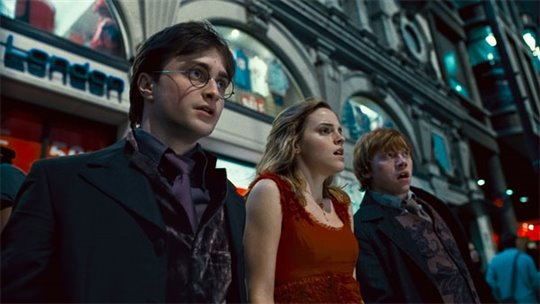 Harry Potter and the Deathly Hallows: Part 1 Photo 5 - Large
