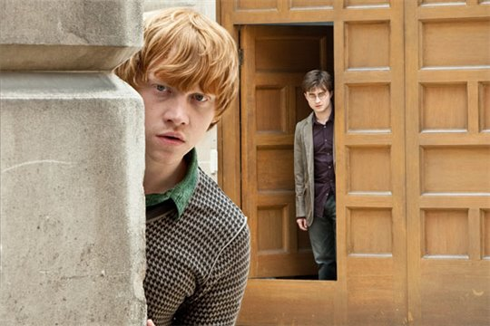 Harry Potter and the Deathly Hallows: Part 1 Photo 11 - Large