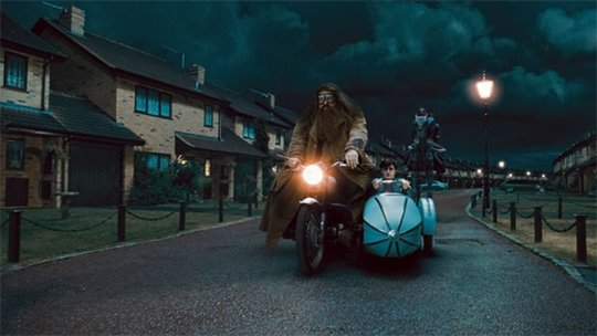 Harry Potter and the Deathly Hallows: Part 1 Photo 23 - Large