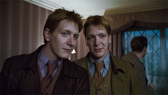 Harry Potter and the Deathly Hallows: Part 1 Photo 27 - Large
