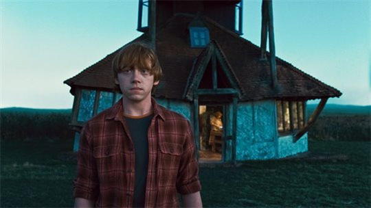 Harry Potter and the Deathly Hallows: Part 1 Photo 44 - Large