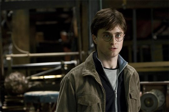 Harry Potter and the Deathly Hallows: Part 2 Photo 4 - Large
