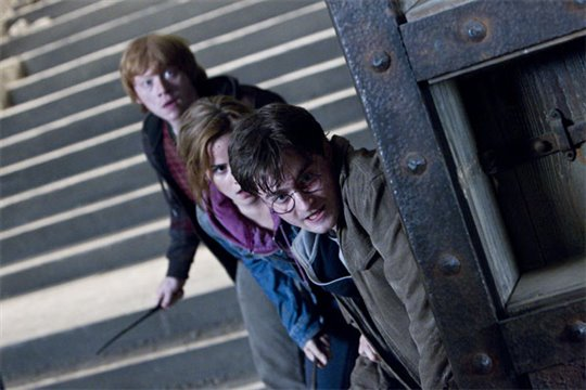 Harry Potter and the Deathly Hallows: Part 2 Photo 14 - Large