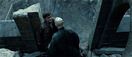Harry Potter and the Deathly Hallows: Part 2 Photo 24 - Large