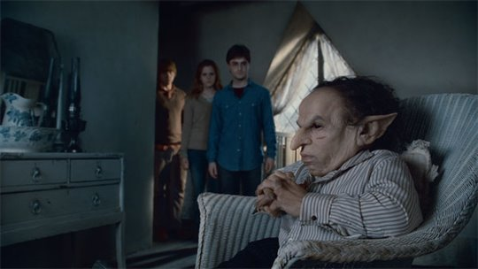 Harry Potter and the Deathly Hallows: Part 2 Photo 26 - Large