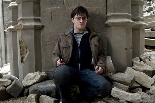 Harry Potter and the Deathly Hallows: Part 2 Photo 36 - Large