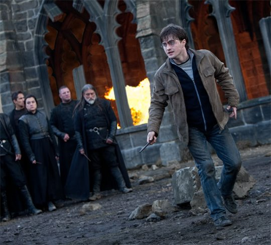 Harry Potter and the Deathly Hallows: Part 2 Photo 44 - Large