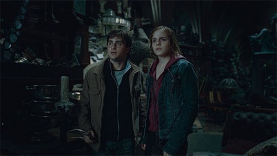 Harry Potter and the Deathly Hallows: Part 2 Photo 50 - Large