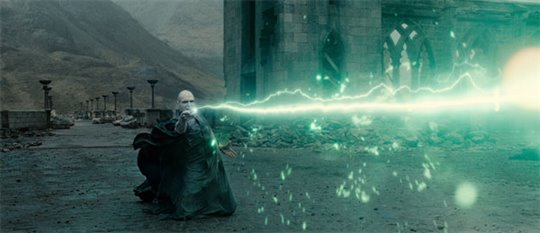 Harry Potter and the Deathly Hallows: Part 2 Photo 52 - Large