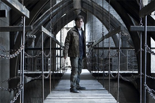 Harry Potter and the Deathly Hallows: Part 2 Photo 60 - Large