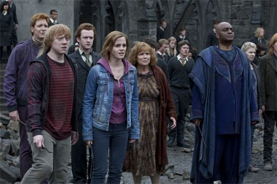 Harry Potter and the Deathly Hallows: Part 2 Photo 62 - Large