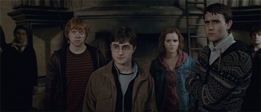 Harry Potter and the Deathly Hallows: Part 2 Photo 68 - Large
