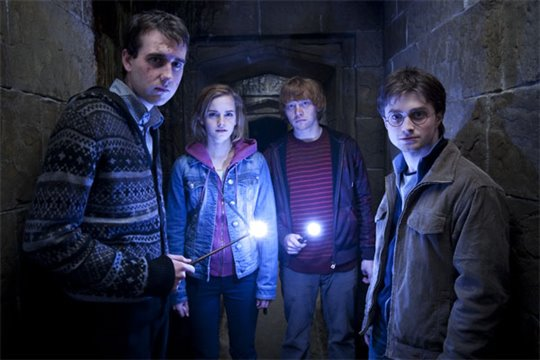 Harry Potter and the Deathly Hallows: Part 2 Photo 78 - Large