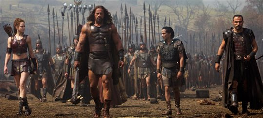 Hercules Photo 4 - Large