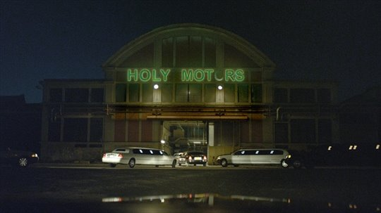 Holy Motors Photo 2 - Large
