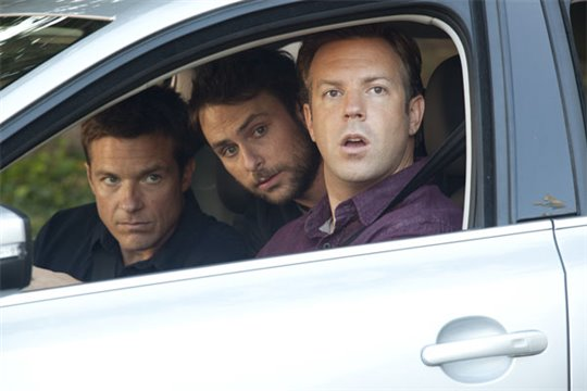 Horrible Bosses Photo 2 - Large