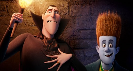 Hotel Transylvania Photo 1 - Large