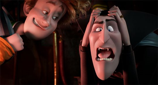 Hotel Transylvania Photo 3 - Large