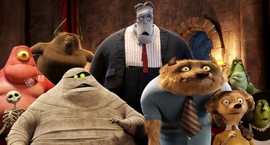 Hotel Transylvania Photo 17 - Large